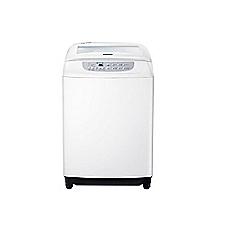 Lavadora carga superior 11 Kg WA11F5L2UWW/ZS blanco Samsung