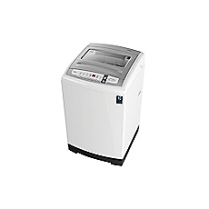 Lavadora 10 kilos 3 d wash smart blanca Midea