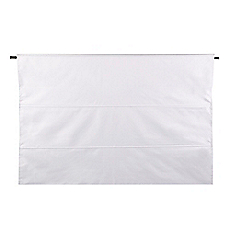 Store blackout 150x250 cm blanco Cotidiana