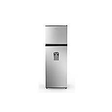 Refrigerador congelador 305 litros mrfs-3050 g 390 fw-da Midea