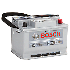 Resultado de imagen para bateria bosch s5