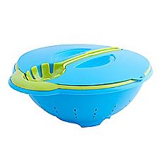 Set bowl + colador 4 piezas Cotidiana