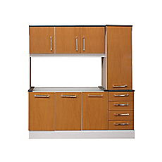 Kits de cocina muebles de cocina for Muebles cocina easy