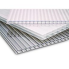 Plancha policarbonato 4x2100x5800 milimetros alveolar - Planchas de policarbonato precios ...