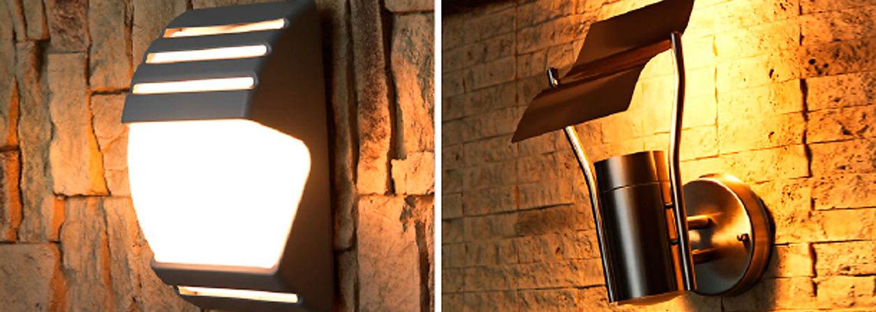 Iluminacion Baño Easy:Iluminación de Exterior – Iluminación – Easycl