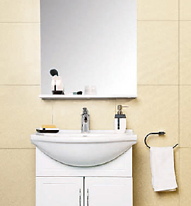 Ba o for Estanque wc plastico