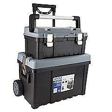 Set carro y caja portaherramientas 26 22 Robust - Easy.cl 2c18455952b3
