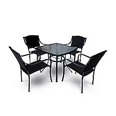 Set Comedor Terraza - Muebles de Terraza - Easy.cl