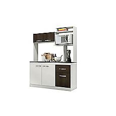 Kit cocina 5 puertas 1 cajón Aline Favatex - Easy.cl 197a248f71be