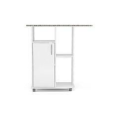 Mueble Planchado Lucen 91 3x904x36 Cm Favatex Easy Cl