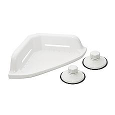 Esquinero para baño blanco Cotidiana - Easy.cl 77605986e90f