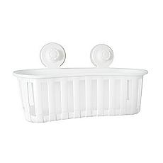 Canasto baño blanco Cotidiana Cotidiana 753afa6838a5