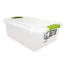 Caja 42 x 32 x 31 2 cm wenbox x28 l wenco for Caja bankia oficina internet