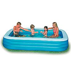 Piscinas inflables piscina for Piscinas inflables precios