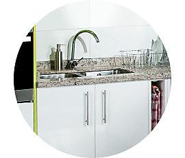Muebles de cocina muebles - Precios de muebles de cocina en kit ...
