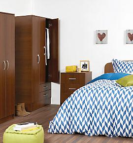 Muebles modulares infantiles muebles infantiles muebles for Dormitorio matrimonial chico