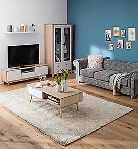Muebles for Sodimac terrazas chile