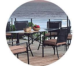 Terraza for Comedor terraza easy