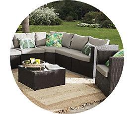 Muebles de terraza for Easy terrazas chile